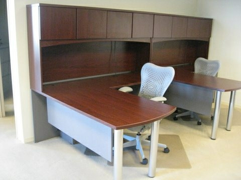 Used Desks MFC Office San Diego